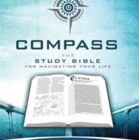 Compass: The Study Bible For Navigating Your Life (2970-Others Translations/Study