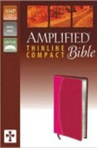 AMPLIFIED THINLINE COMPACT(DUO TONE)