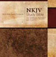 NKJV 2882TN Study, The Second Edition - Multicolor