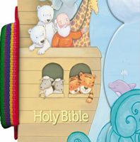 My Rainbow Promise Bible (ICB)