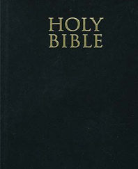NKJV Holy Bible Personal Size Giant Print Reference Hardcover
