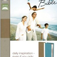 NIV Busy Family Bible