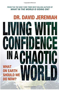 Living with Confidence in a Chaotic World Hardcover – September 2, 2009