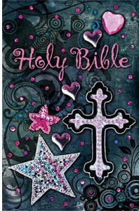 Online Wholesale – Holy Bible (NKJV, Shiny Sequin-Black