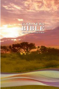 Bible – GOODNEWS BIBLE STANDARD HARDCOVER (GNB043PSR WCR)